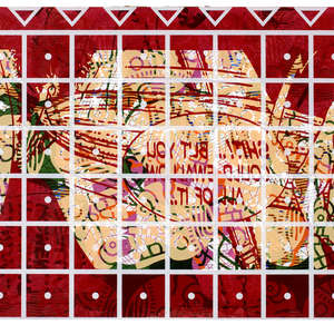 Image 288 - Half Paper 2011, JP Sergent