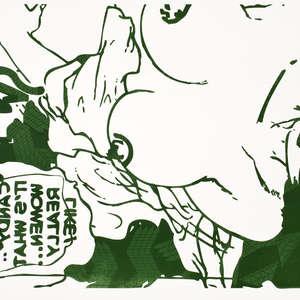 Image 309 - Half Paper 2011, JP Sergent