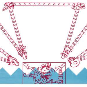 Image 285 - Half Paper 2011, JP Sergent