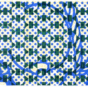Image 261 - Half Paper 2011, JP Sergent