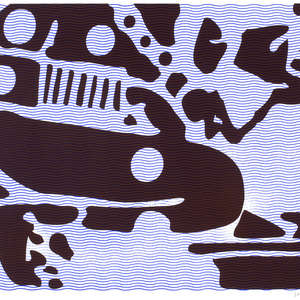 Image 270 - Half Paper 2011, JP Sergent