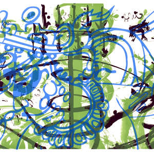 Image 318 - Half Paper 2011, JP Sergent