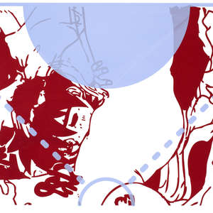 Image 332 - Half Paper 2011, JP Sergent