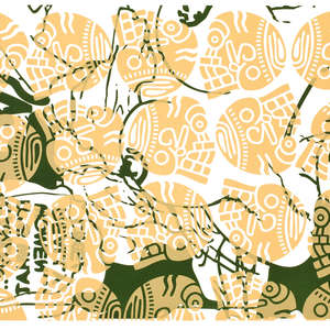Image 296 - Half Paper 2011, JP Sergent