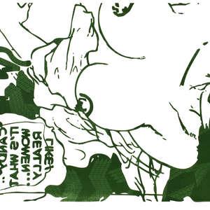 Image 327 - Half Paper 2011, JP Sergent