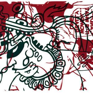 Image 321 - Half Paper 2011, JP Sergent
