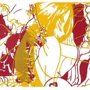 Image 336 - Half Paper 2011, JP Sergent