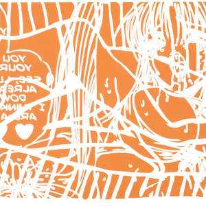 Image 322 - Half Paper 2011, JP Sergent