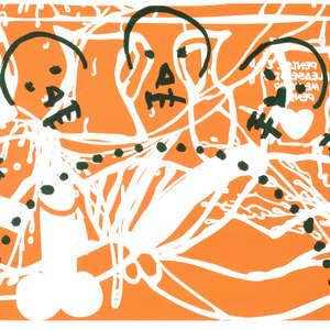 Image 308 - Half Paper 2011, JP Sergent