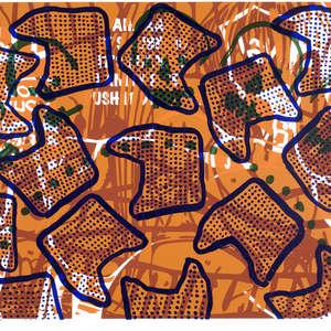 Image 83 - Half Paper 2011, JP Sergent