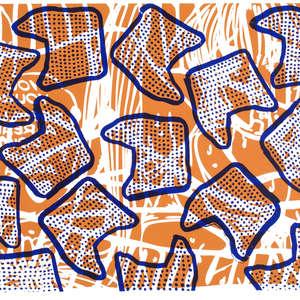 Image 67 - Half Paper 2011, JP Sergent
