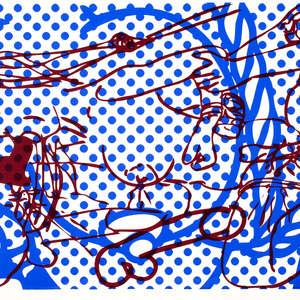 Image 242 - Half Paper 2011, JP Sergent