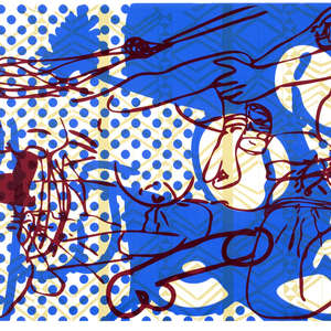 Image 248 - Half Paper 2011, JP Sergent