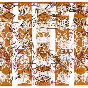 Image 255 - Half Paper 2011, JP Sergent