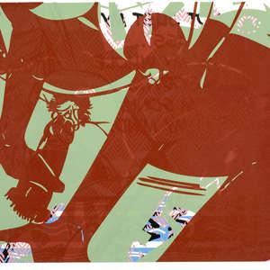 Image 104 - Half Paper 2011, JP Sergent