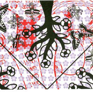 Image 49 - Half Paper 2011, JP Sergent