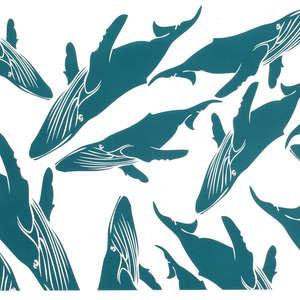 Image 57 - Half Paper 2011, JP Sergent