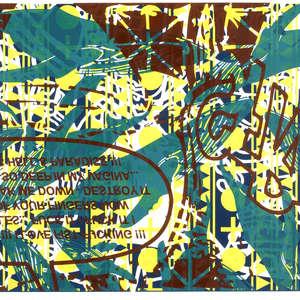 Image 53 - Half Paper 2011, JP Sergent
