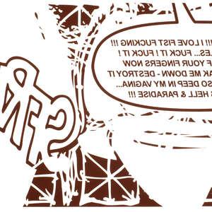 Image 52 - Half Paper 2011, JP Sergent