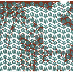 Image 120 - Half Paper 2011, JP Sergent
