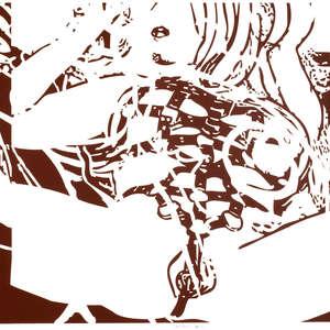 Image 40 - Half Paper 2011, JP Sergent