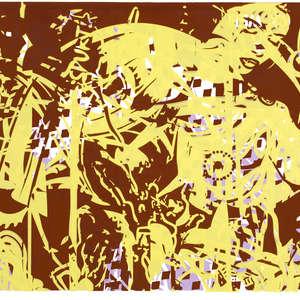 Image 60 - Half Paper 2011, JP Sergent