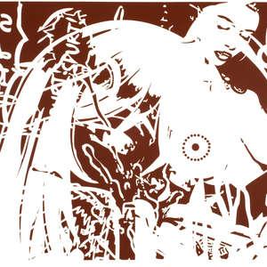 Image 94 - Half Paper 2011, JP Sergent