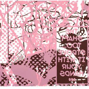 Image 101 - Half Paper 2011, JP Sergent