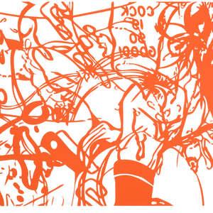 Image 198 - Half Paper 2011, JP Sergent