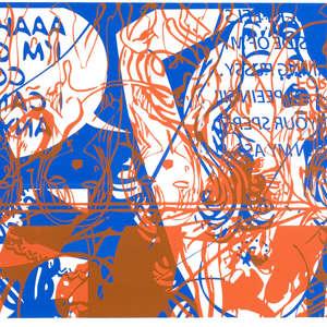 Image 181 - Half Paper 2011, JP Sergent