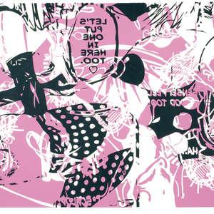 Image 146 - Half Paper 2011, JP Sergent