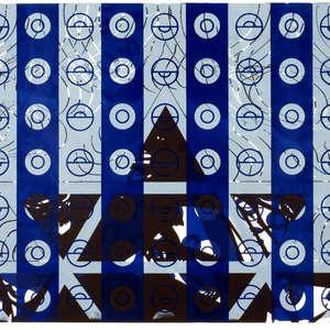 Image 202 - Half Paper 2011, JP Sergent