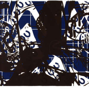 Image 193 - Half Paper 2011, JP Sergent