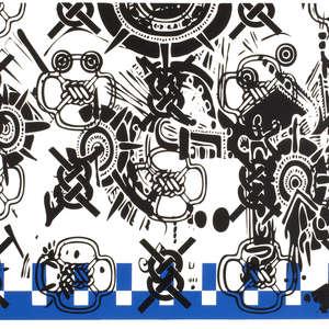 Image 187 - Half Paper 2011, JP Sergent