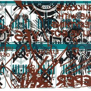 Image 177 - Half Paper 2011, JP Sergent