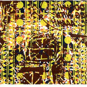 Image 197 - Half Paper 2011, JP Sergent