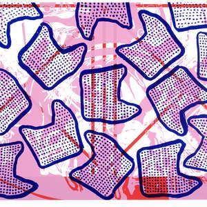 Image 222 - Half Paper 2011, JP Sergent