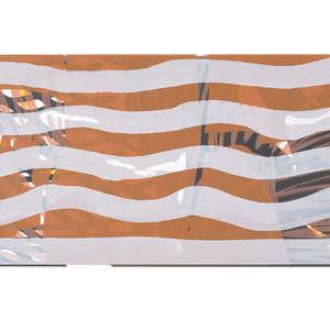 Image 76 - Half Paper 1997/2003,  monoprint, acrylic silkscreened on BFK Rives paper, 61 x 107 cm., JP Sergent