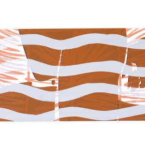 Image 93 - Half Paper 1997/2003,  monoprint, acrylic silkscreened on BFK Rives paper, 61 x 107 cm., JP Sergent