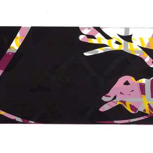 Image 91 - Half Paper 1997/2003,  monoprint, acrylic silkscreened on BFK Rives paper, 61 x 107 cm., JP Sergent