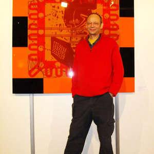 Image 76 - Portraits, JP Sergent