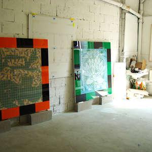Image 65 - Studio Besançon, JP Sergent