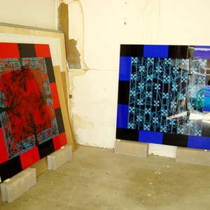 Image 62 - Studio Besançon, JP Sergent