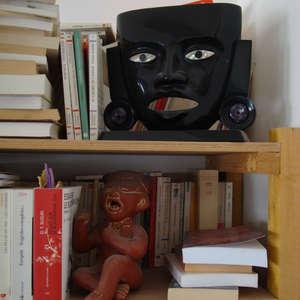Image 74 - Studio Besançon, JP Sergent