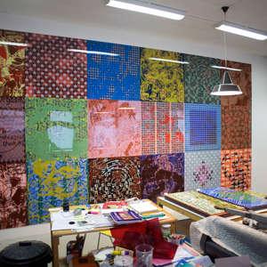 Image 38 - Studio Besançon, JP Sergent