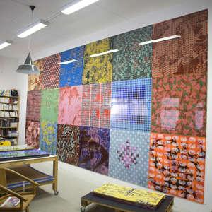 Image 40 - Studio Besançon, JP Sergent
