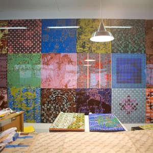 Image 23 - Installations, JP Sergent