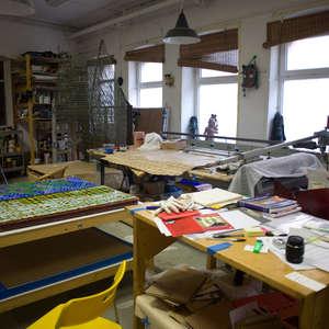 Image 41 - Studio Besançon, JP Sergent