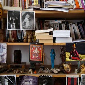 Image 76 - Studio Besançon, JP Sergent