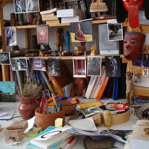 Image 77 - Studio Besançon, JP Sergent